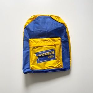 Handbags - Vintage BlockBuster Video Backpack
